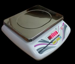 Weighing Scale With Bluetooth