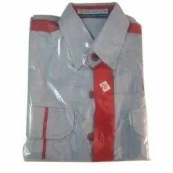 School Uniform Shirt in Faridabad, स्कूल