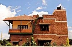 Laterite Brick / Cladding Tiles