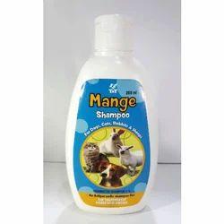 Mange Shampoo