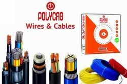 PVC Polycab Wire and Cable