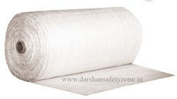 Signature Ceramic Fiber Cloth with Inside SS Wire 1260 C