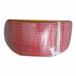 KEP Red PVC Electric Power Cables, Conductor Stranding: Solid