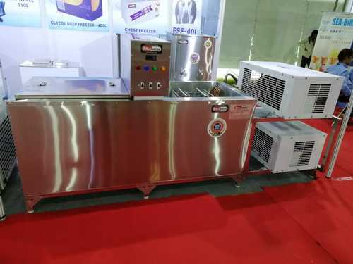 Ice Candy Making Machine at Rs 210000 /piece | Ice Candy ...