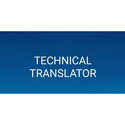Technical Translator