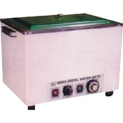 Single Internal Material Stainless Steel Serological Water Bath