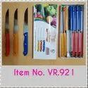 Vr921 Kitchen Knives