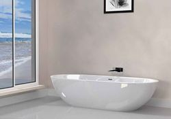 Delightful Jaquar Ceramic Bathtub