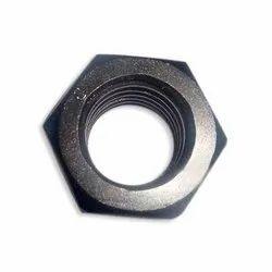Hexagonal fitting HSS Hex Nut