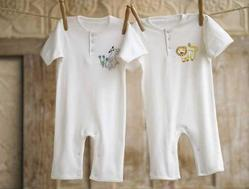 Cotton And Unisex And Cotton Custom Baby Clothes