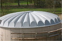 FRP Self Supporting Dome