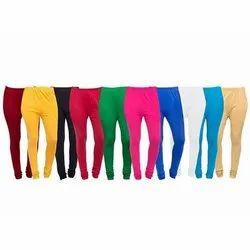 Ladies Polyester Legging
