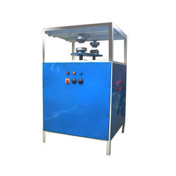 Semi Auto Dona Making Machine
