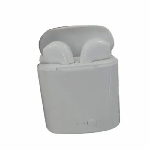 Mobile White Earplug Earphone, for Mobile, Packaging Type: Box