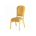 Golden Hki Hotel Banquet Hall Chair, Seating Capacity: 1