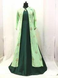 Girl Anarkali Dress