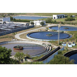 MBBR Technology Sewage Treatment Plants