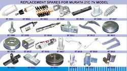 Replacement Spares for Murata