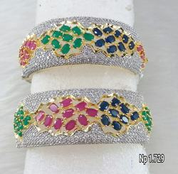 Designer AD Bangle