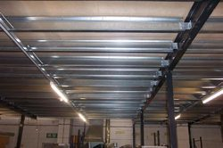 Warehouses Mezzanine Services