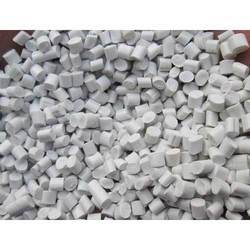 Green White ABS Granules, Pack Size: 25 Kg