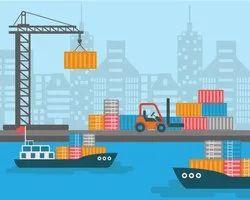 Export Consultants