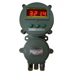 PVR Humidity & Temperature Indicator Cum Controller, for Industrial