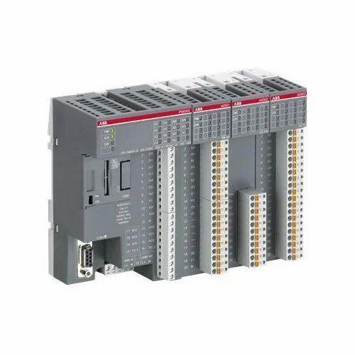 ABB AC500 ECo PLC, एबीबी AC500 ECo पीएलसी | ABB India