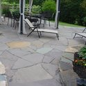 Crazy Flagstone Flooring
