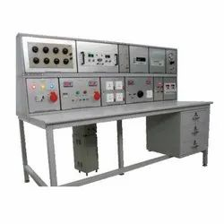 ETB - Non Elevated Series Electrical Test Bench