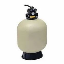 FIBER GLASS TOP MOUNTED SAND FILTERS