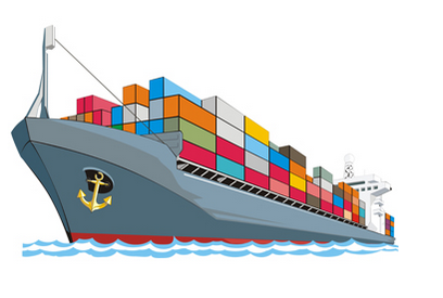 Ocean Freight Service, Sea Freight Service - Vedant Clearing