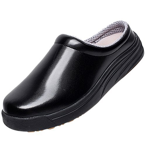Black Chef Shoes, Rs 699 /pair RNS
