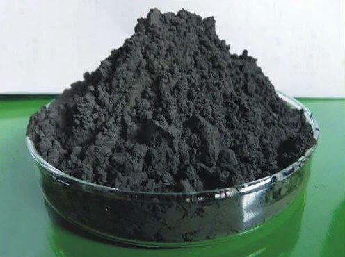 Ruthenium Catalysts - Ruthenium On Carbon Manufacturer from Jamnagar