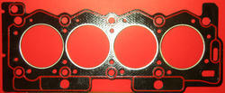Pegeout 206 Gasket