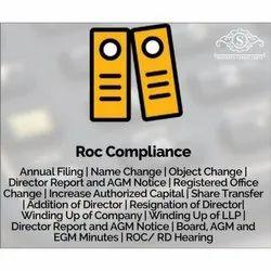 ROC Compliance Service