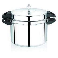 22L Netraa Pressure Cooker