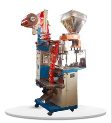 Automatic Snack Packing Machines