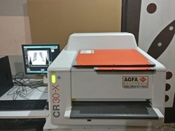Refurbished AGFA CR 30X System