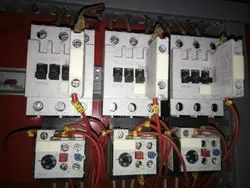 Electrical Contractor AMC, in Pan India