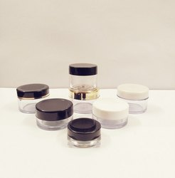 30gm Cosmetic Cream Jar