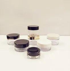 15gm Cosmetic Cream Jar
