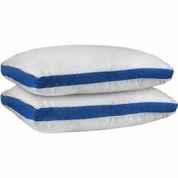 Quilted Microfiber Pillow