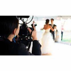 Wedding Cinematography Services