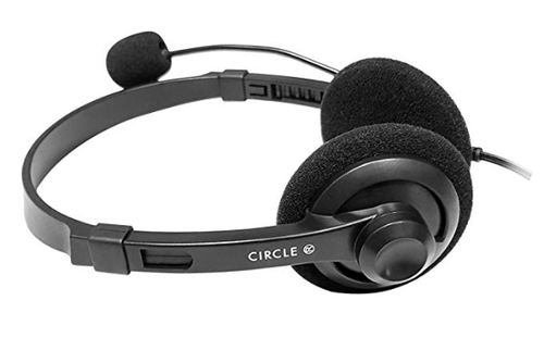 Circle Concerto 200 Headphone with Mic
