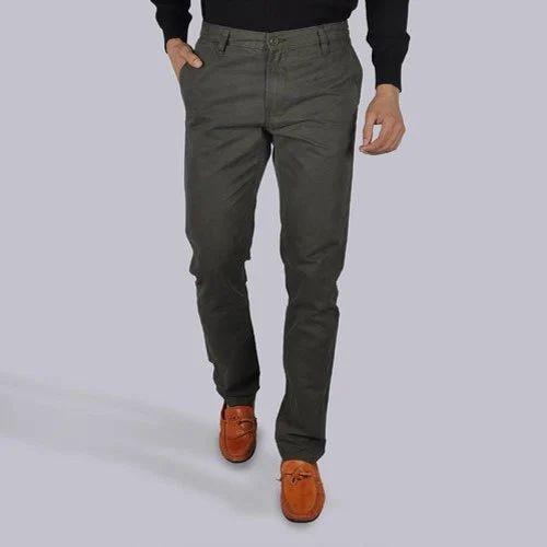Large Mens Semi Formal Trouser