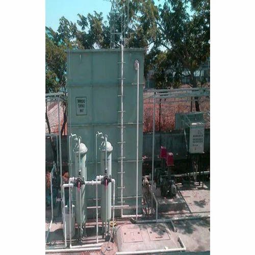 Ready Made Effluent Treatment Plant