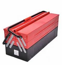 Cantilever Tool Box Three Compartment