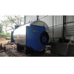 5 TPH IBR Steam Boiler