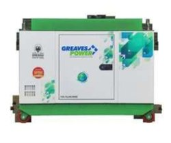 GPA II-2.5 Greaves Power Diesel Generator